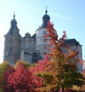 Замок в Монбельярде