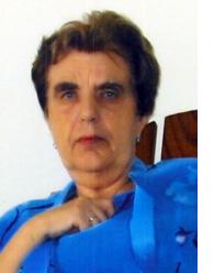 Исанна Лихтенштейн