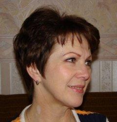 Лариса Ратич