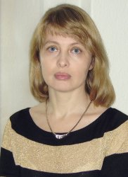 Ульяна Шереметьева