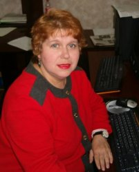 Александра Юнко