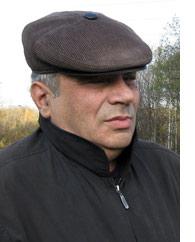 Михаил Горевич
