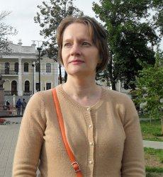 Ирина Ремизова