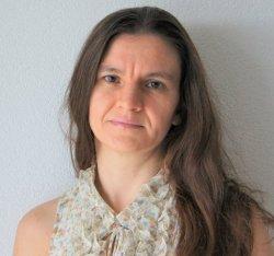 Жанна Лебедева