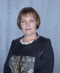 Лидия Сапронова