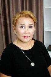 Орал Арукенова