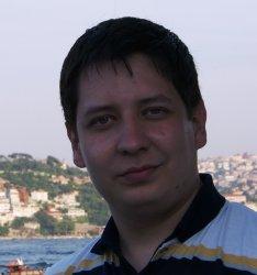 Александр Мендыбаев