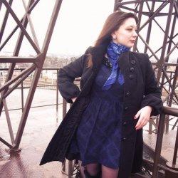 Дария Кошка