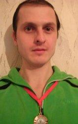 Алексей Зырянов