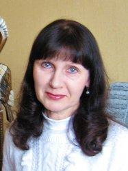 Светлана Долгая