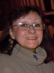 Анна Солодкая