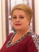 Светлана Донченко