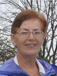 Валентина Лесунова