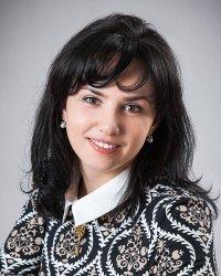 Ольга Кочнова