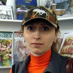 Елена Сазанович
