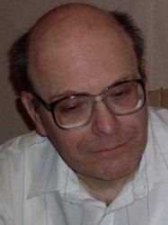 Александр Локшин
