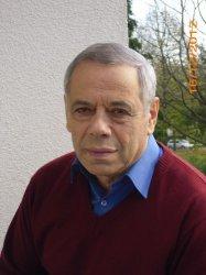 Леонид Блюмкин