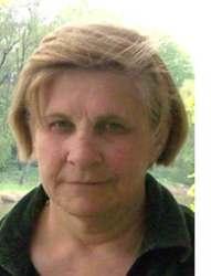 Римма Запесоцкая