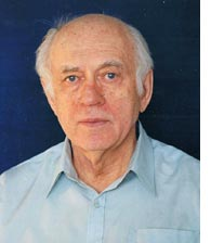 Павел Сиркес