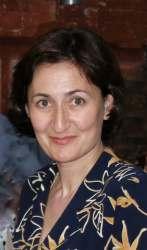 Маргарита Москвичёва