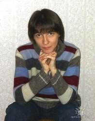 Вита Шафронская
