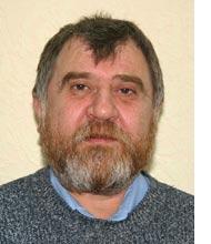 Александр Зархин
