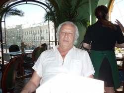 Аркадий Давыдов