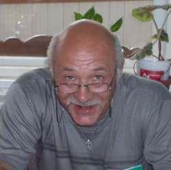 Георгий Тарасов