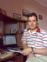 Евгений Яночкин