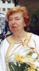 Грета Ионкис