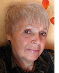 Ольга Поспергелис