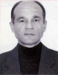 Олег Харебин