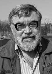 Сергей Кузнечихин