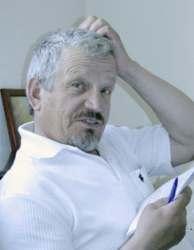 Борис Кирьяков