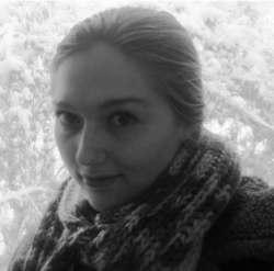 Жанна Черненко