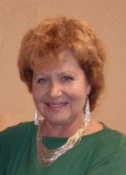 Ирина Бродская