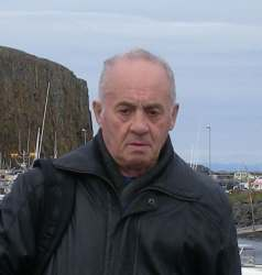Георгий Косой