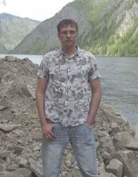 Анатолий Бимаев