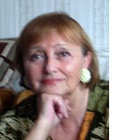 Клавдия Лейбова