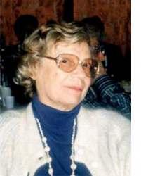 Тамара Жирмунская