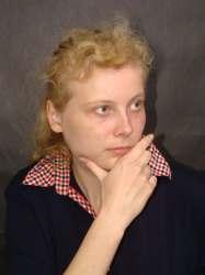 Елена Антипычева