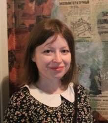 Наталья Емельянова