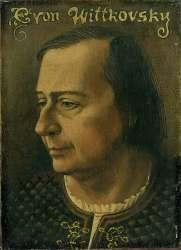 Евгений Витковский