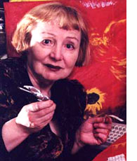 Нина Горланова