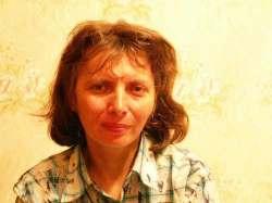 Наталья Гвелесиани
